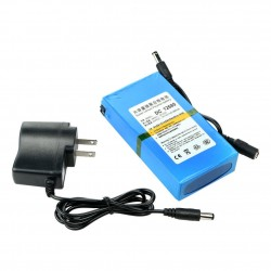 Bateria 12V 6800 mAh