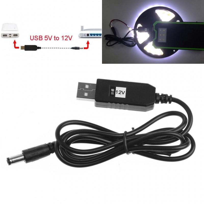 Step Up USB 5V a 12V