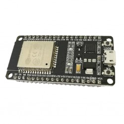 Tarjeta Wifi y Bluetooth ESP32