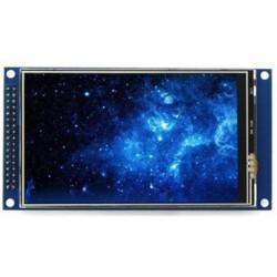 Pantalla touch TFT LCD 3.2 arduino