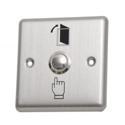 Interruptor de control de acceso 86x86mm