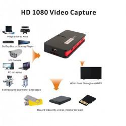 Capturador de video Ezcap284