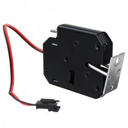 Llavin magnetico de gabinete 330lb