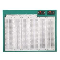 Placas de prueba SYB 130 4300 Puntos