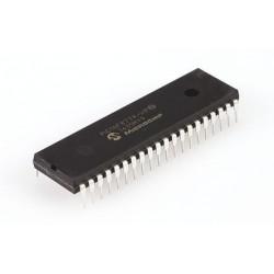PIC modelo PIC16F877A-I/P