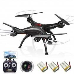 Drone X5SW + 3 baterias