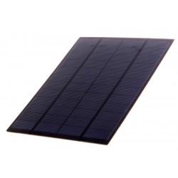 Panel solar 12V / 5W