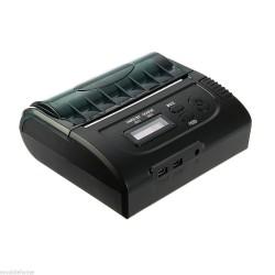 POS impresora bluetooth 80mm