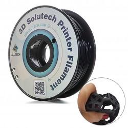 Filamento solutec real Negro 2.2 lb