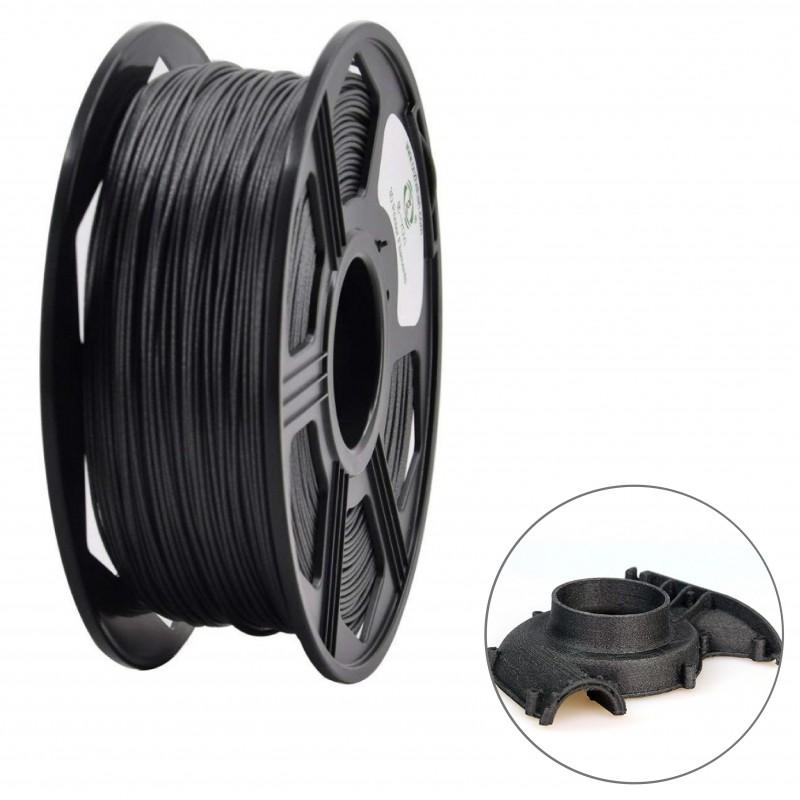 Yoyi Filamento de fibra de carbono para impresora 3D