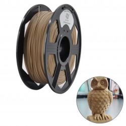 Yoyi Filamento de madera para impresora 3D 1.75mm
