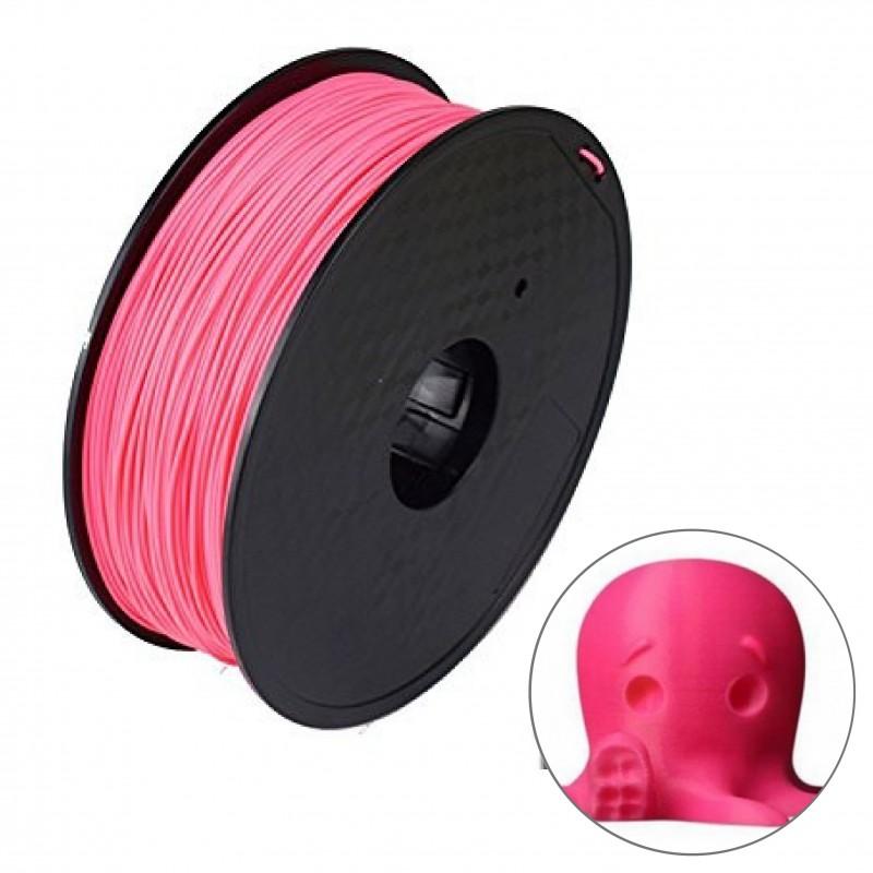 Darcos Filamento de impresora 3D ABS Rosa