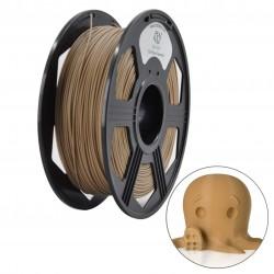 Darcos Filamento de impresora 3D ABS Cafe