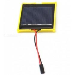 Panel solar 3V 100mA