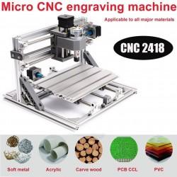 KIT maquina CNC para PCB