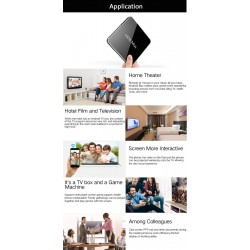 TV Box S905X2 H96 android 8.1 4GB ram + 32GB rom