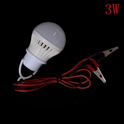 Foco LED 12V 3W