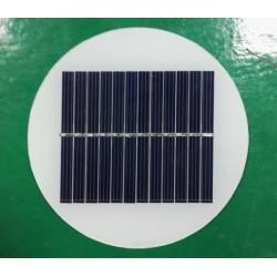 Mini panel solar 6V 1W
