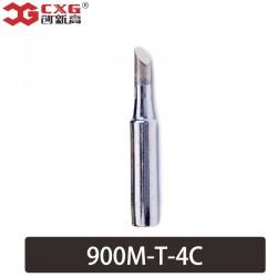 Kit de puntas de cautín CXG 374H serie 900M 5 unidades