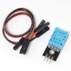 Sensor de Temperatura y humedad  DTH11