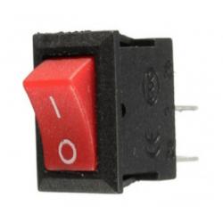 Mini interruptor 6A