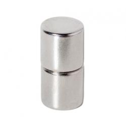 Imán de neodimio 10x15mm (2U)