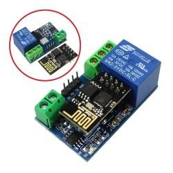 Relé wifi de 1 canal ESP8266