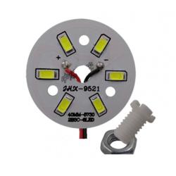 Lampara LED SMD 3W