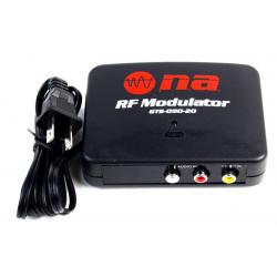 Modulador de video RF (RCA...