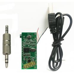 Modulo de audio Bluetooth...