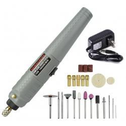 Taladro eléctrico 10W Kit