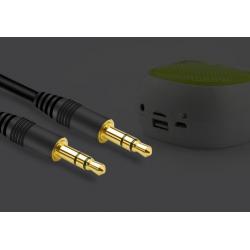 Cable auxiliar de audio...