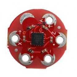 Acelerómetro para Lilypad 3...