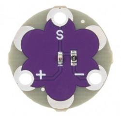 Sensor de luz para Lilypad...