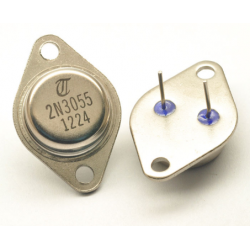 Transistor 2N3055 15A 100V...