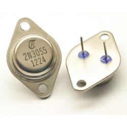 Transistor NPN 2N3055 15A...