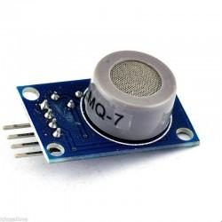 Sensor de Gas monoxido de carbono MQ-7