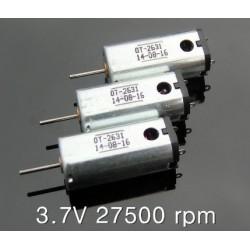 Micro motor de avión N50