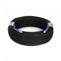 Patchcord de fibra optica...
