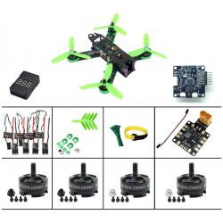 Drone QAV210 ensamblalo tu...
