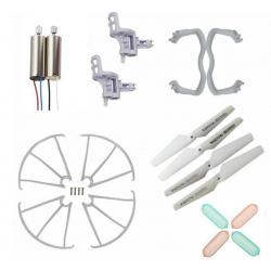 Kit de repuestos para Drone...