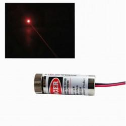 Modulo laser de punto rojo...