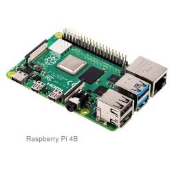 Raspberry Pi 4 Modelo B 2GB...