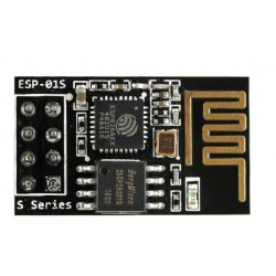 Modulo Wifi ESP8266 ESP-01