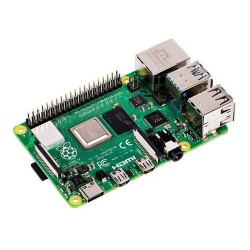 Raspberry Pi 4 Modelo B 4GB...
