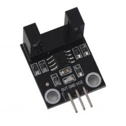 Sensor de velocidad Optoacoplador