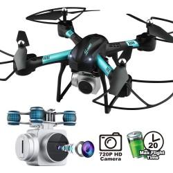 Drone Dwi Dowellin D11 FPV