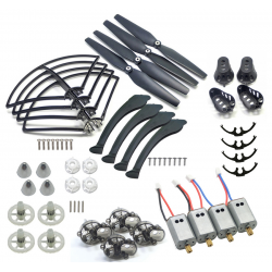 Kit de repuestos Drone X8C...