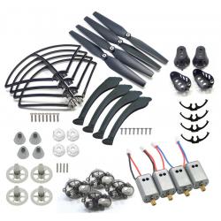 Kit de repuestos Drone X8G...