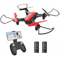 Drone Holy Stone HS370 FPV...